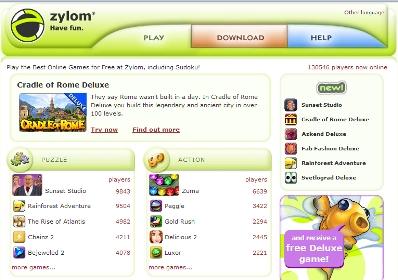 zylon games